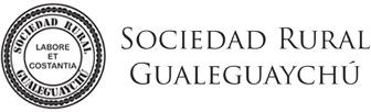 Sociedad Rural Gualeguaychu Logo